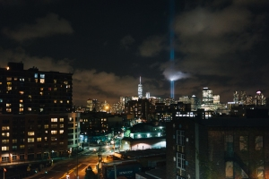 9/11Tribute in Light